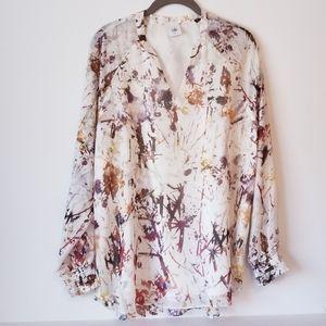 CAbi Goddess Blouse Style 3694 Size M